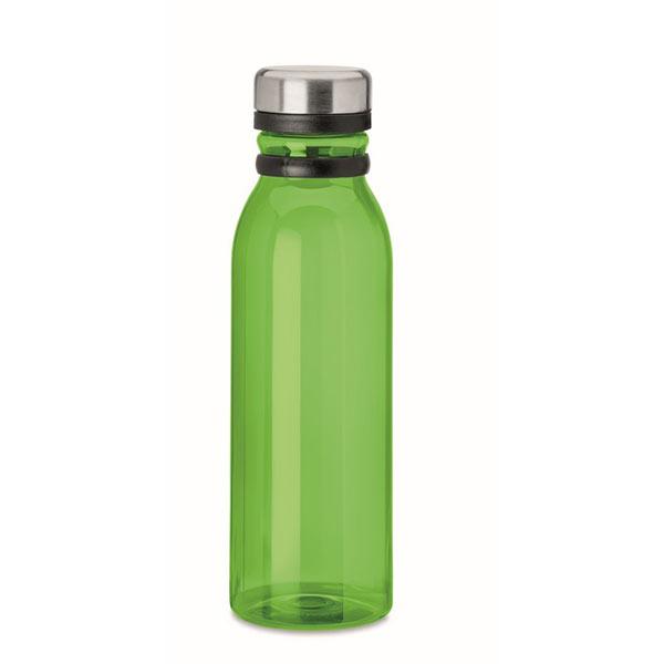 Бутылка 780 мл. MO9940-51 ICELAND RPET, прозрачный лайм