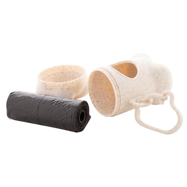 Bocin — дозатор мешков для мусора для собак AP800422-00