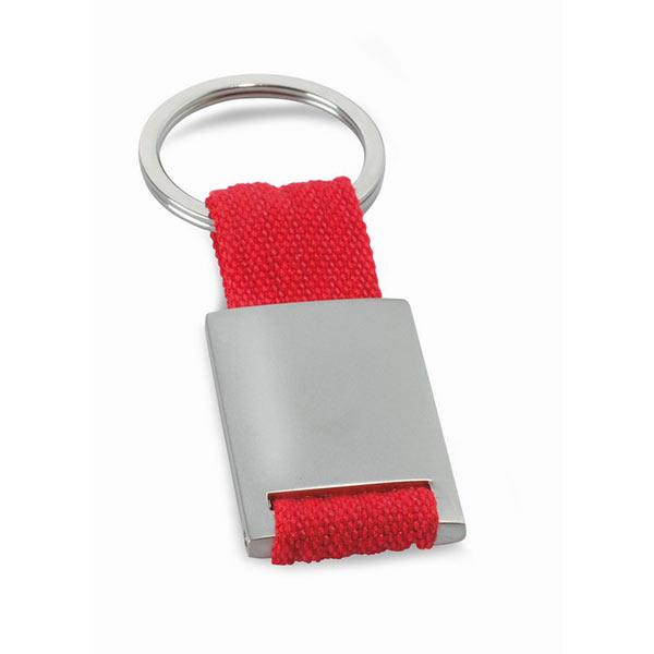 Брелок IT3020-05 TECH, красный
