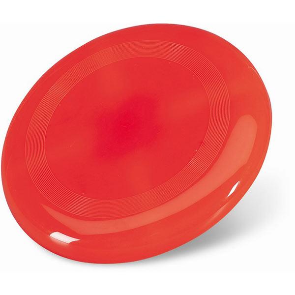 Летающая тарелка KC1312-05 SYDNEY, красный