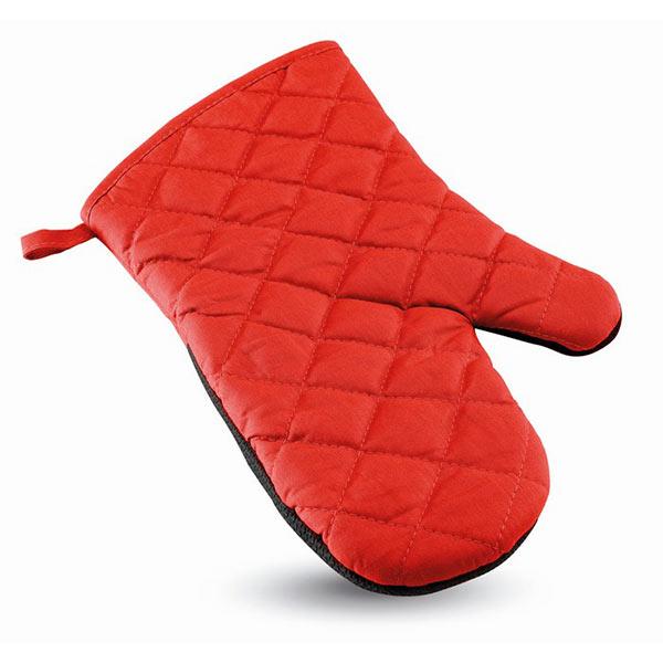 Кухонная рукавица MO7244-05 NEOKIT, красный