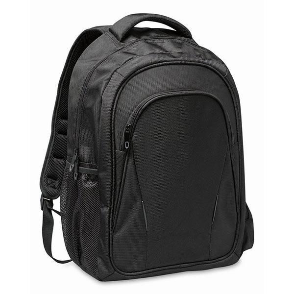 Рюкзак MO8399-03 MACAU, черный