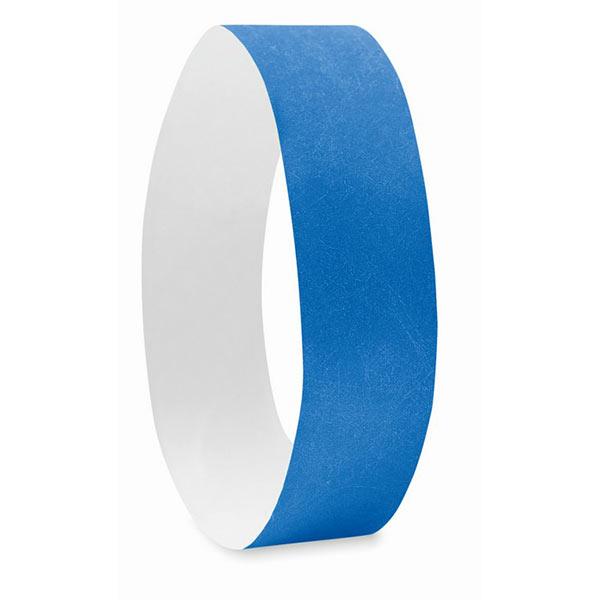 Браслет MO8942-37 TYVEK, темно-синий